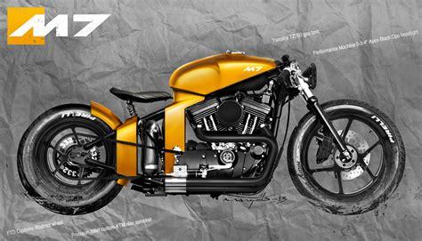 Design A Custom Bike And Win!