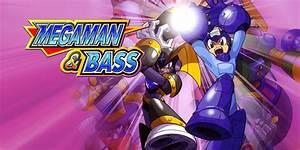 Mega Man U0026 Bass Game Boy Advance Games Nintendo