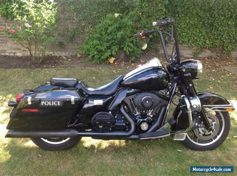 Harley Davidson Road King For Sale by Harley Davidson 2010 Road King For Sale In United