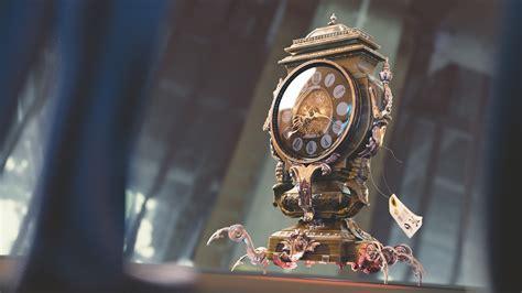 blender tutorial   create  magical clock   steps