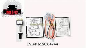 Boss Plow Part Msc04744 Toggle Switch Kit Smarthitch 2