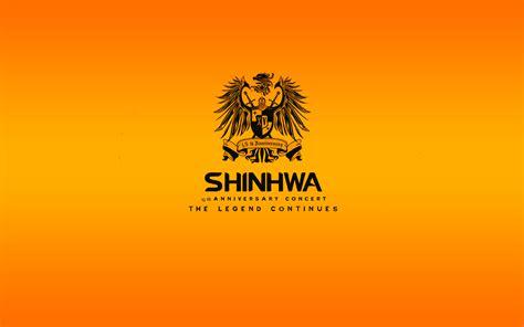 M M Wallpaper Shinhwa Logo Pictures To Pin On Pinterest Pinsdaddy