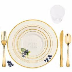 Dinner Party Tableware