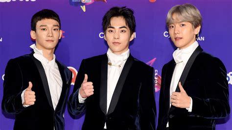 exo comeback 2018 update exo cbx confirmed to make first korean comeback