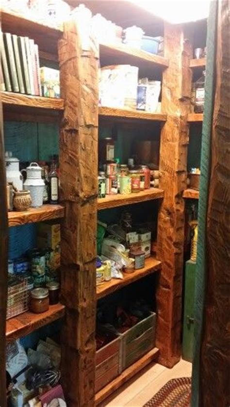 10  images about Rustic Pantry Idea's on Pinterest