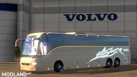 volvo bus and truck volvo bus mod with indian volvo b7r b9r b11r passengers