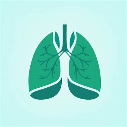 Lungs Icon Lung Clipart Longen Lunge Clip