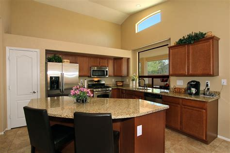 kitchen room ideas dining room and kitchen design that blends artdreamshome