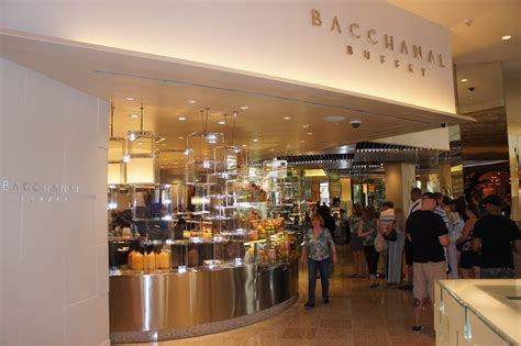 buffets offered  american restaurants