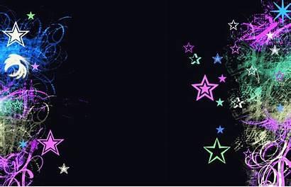 Stars Backgrounds Animated Emo Background Glitter Swirling