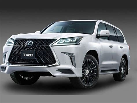 lexus 2020 price 2020 lexus lx570 review price specs engine truck