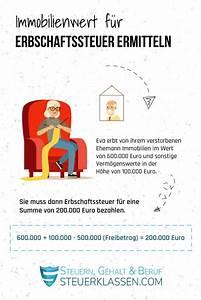 Wie Berechnet Das Finanzamt Den Verkehrswert Einer Immobilie : erbschaftssteuer immobilien ~ Lizthompson.info Haus und Dekorationen