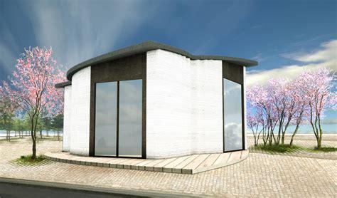 3d Druck Gebäude by 3d Druck Eines B 252 Ros In Kopenhagen 3dnatives