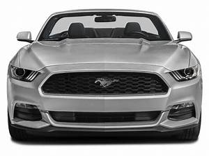 New 2017 Ford Mustang EcoBoost Premium Convertible MSRP Prices - NADAguides
