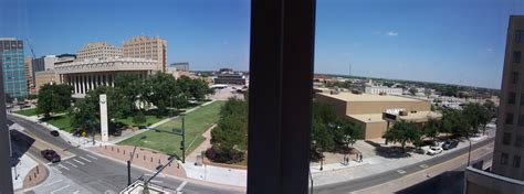 Midland Tx by File Midland County Courthouse Midland Tx On Left