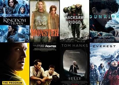True Story Movies Based