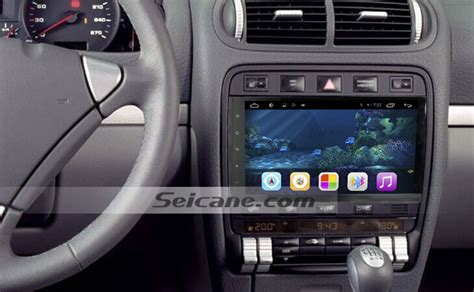 car repair manual download 2010 porsche cayenne navigation system how to install a 2003 2004 2010 porsche cayenne radio with 3g wifi gps navigation cars
