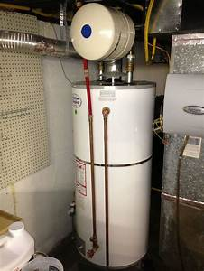 Water Heater Installed In Fairway Ks 66205 With Thermal