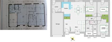 plan cuisine 12m2 suite parentale 12m2 chaios com
