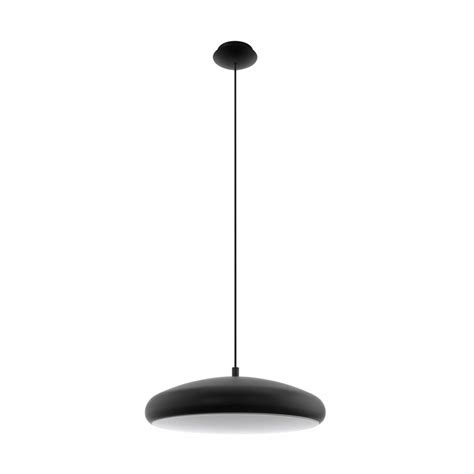 eglo connect led pendant light riodeva