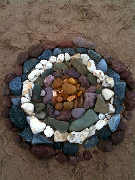 1000+ Images About Nature Mandalas On Pinterest  Mandalas