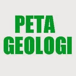 peta geologi lembar amuntai