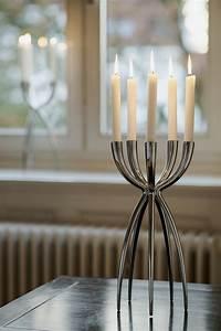 5 Armiger Kerzenleuchter : copic 5 armiger kerzenleuchter living shop philippi ~ Frokenaadalensverden.com Haus und Dekorationen