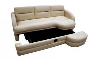 rv sofas with storage best sofa style with regard to rv