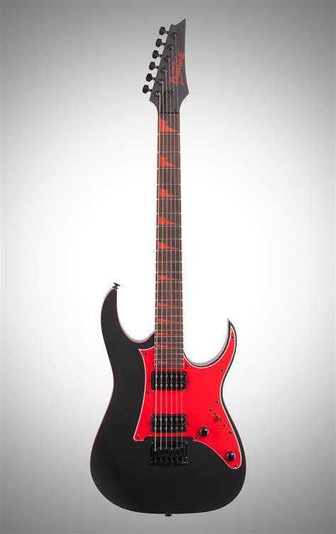Ibanez Grg131dx Gio Series Electric Guitar Zzounds