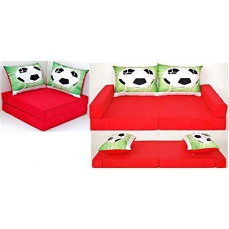 coussin canapé pas cher décoration et meuble football pour chambre d 39 enfant