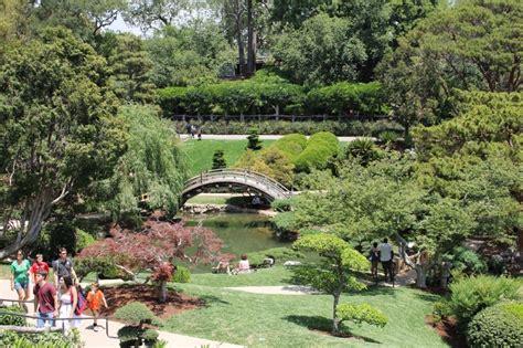 botanical gardens pasadena ca huntington gardens