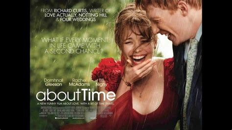 About Time OST - Mid Air by Paul Buchanan - YouTube