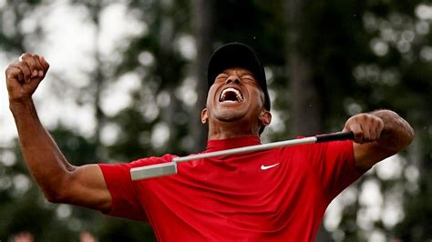 Tiger and the Bear – Who's the GOAT? - Golf Today