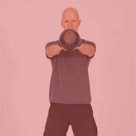 kettlebell russian swing swings way right yurielkaim