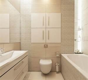Kleines Wc Fliesen : kleines badezimmer gestalten 30 fliesen ideen und tipps ~ Markanthonyermac.com Haus und Dekorationen