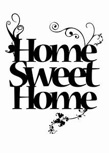Home Sweet Home by ladysilver2267 on deviantART