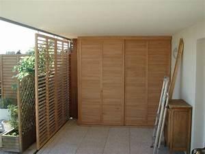 brise vue amovible pour terrasse obasinccom With toile pour terrasse exterieur 7 brise vue retractable sur mesure