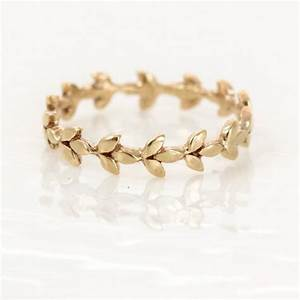 vine wedding band in 14k gold 14k gold vine wedding With vine wedding ring