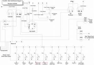 Seat Alana Electrical Wiring Diagrams Manual