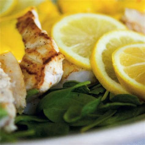 grouper wilted spinach roasted charlestonmag recipes charleston magazine serves