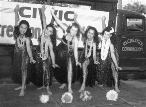 Distinctive Women In Hawaiian History