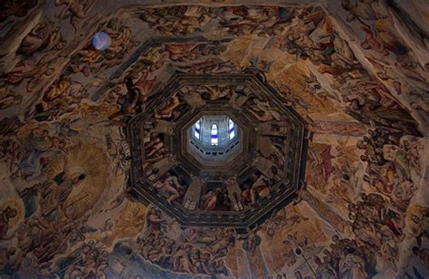 altezza cupola brunelleschi firenze santa fiore