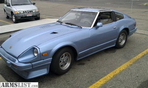 1982 Datsun 280zx For Sale by Armslist For Sale 1982 Datsun 280zx