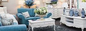 French Provincial Furniture and Shabby Chic Style Giftware