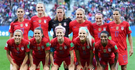 uswnt  fought  equality   years