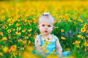 Flower Baby Names: A child's garden of names – Baby Name ...