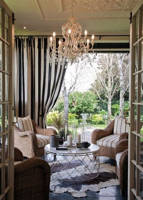 covered outdoor rooms 10 stunning exles