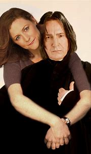 severus snape & lily evans - Severus Snape & Lily Evans ...