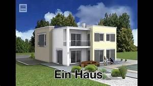Ytong Haus Preise : ytong bausatzhaus das haus der 1000 m glichkeiten youtube ~ Lizthompson.info Haus und Dekorationen