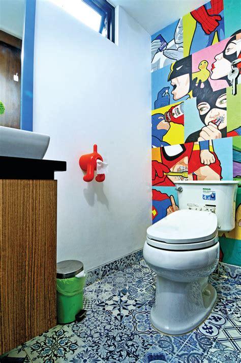frise adhesive cuisine déco wc